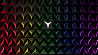 Lenovo Legion Y730 RGB Wallpaper