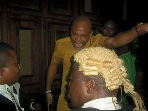 10 Powerful Quotes From Mazi Nnamdi Kanu That Shook The Foundation Of Nigerian State