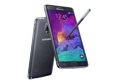 Samsung Galaxy Note 4 USB Télécharger Pilote Installer Gratuit
