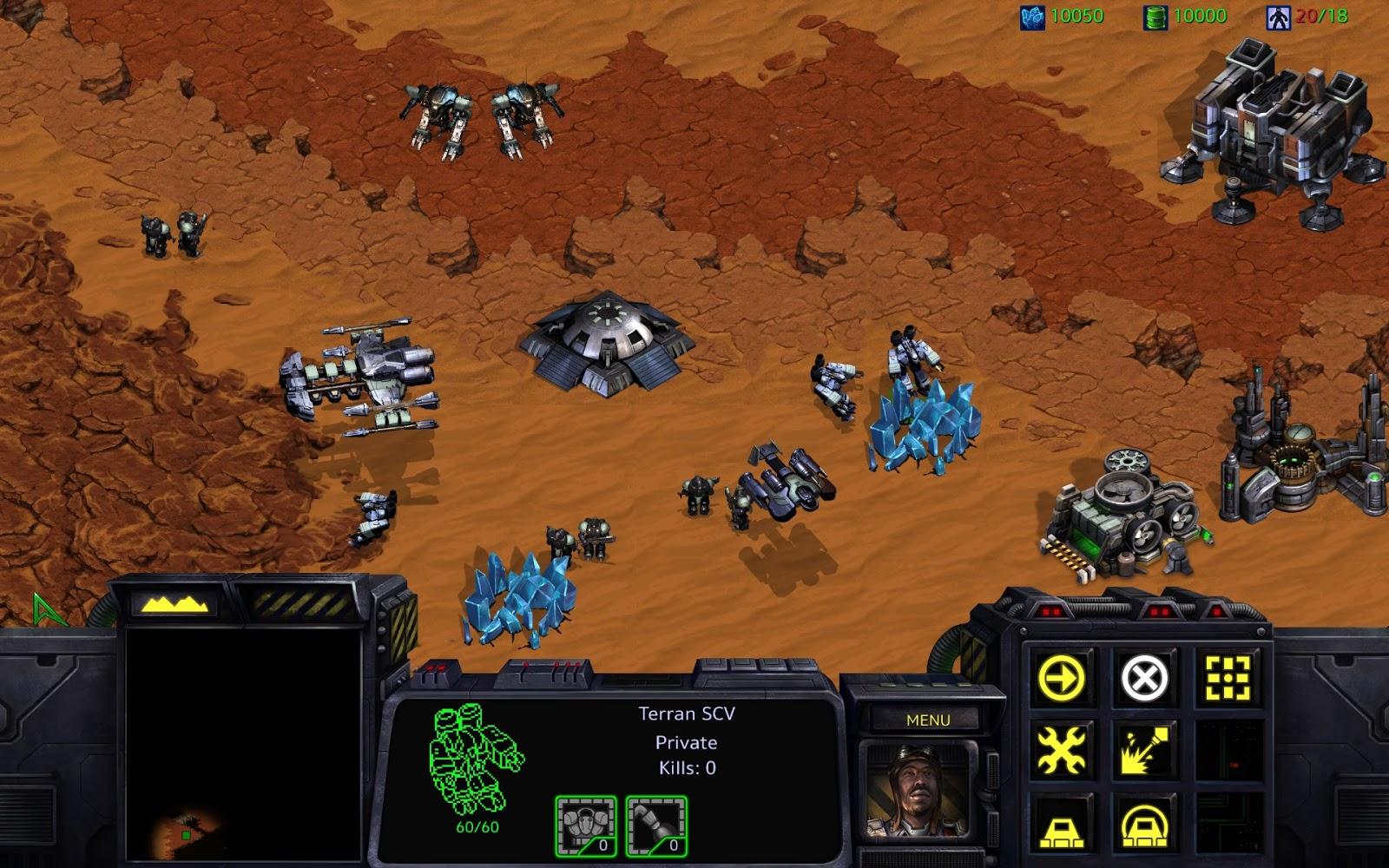 starcraft map hack brood war - FREE ONLINE