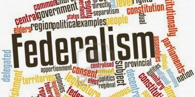 Is Federalism the answer to our current problems? | Yadu ...