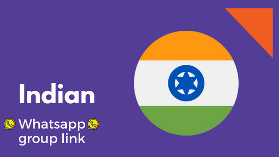 Latest Indian WhatsApp Groups Join Link In Hindi