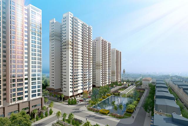 Chủ đầu tư dự án The K Park Văn Phú - CenInvest