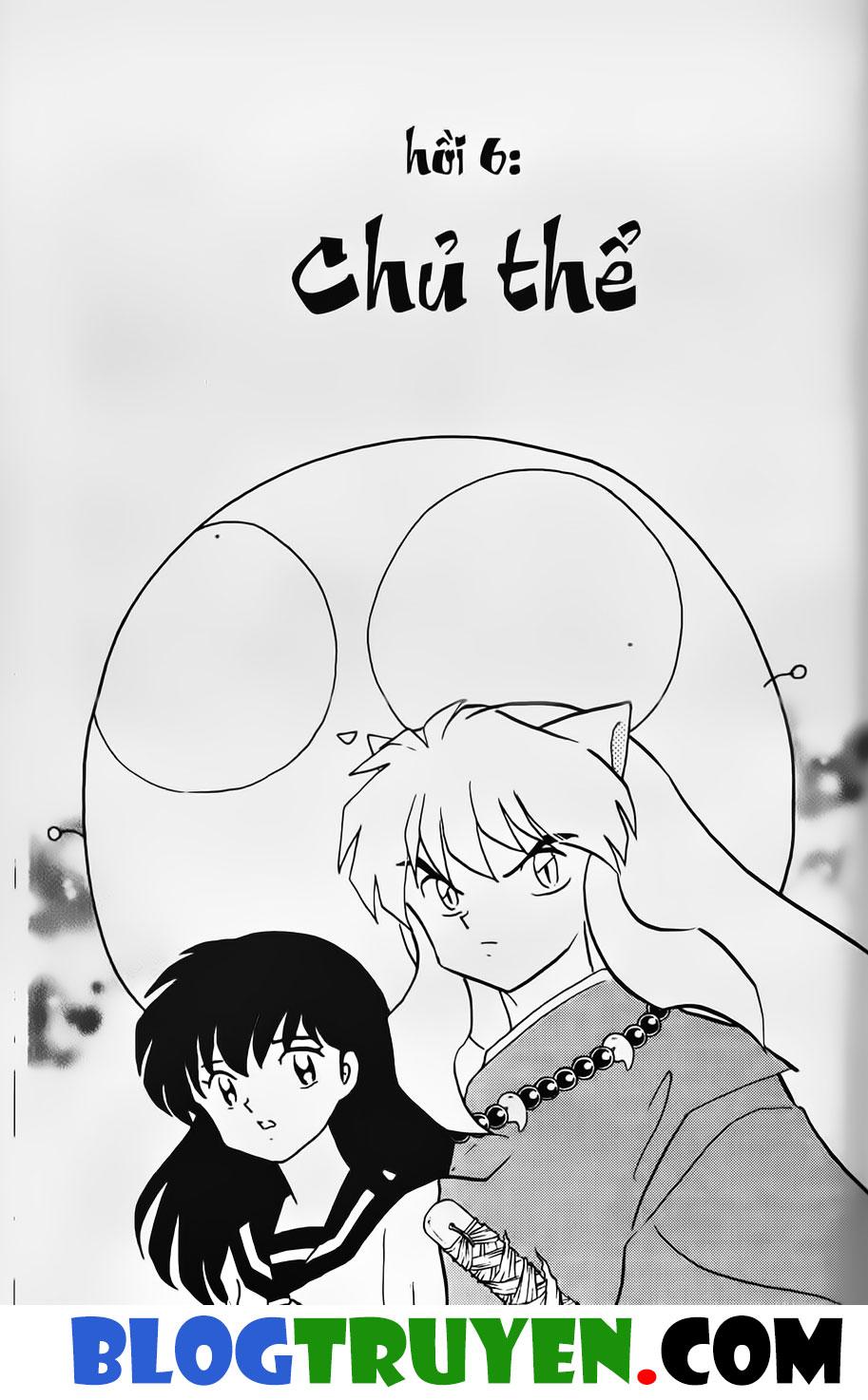 Inuyasha vol 34.6 trang 2