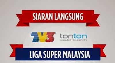Live Streaming Liga Super Malaysia 2016