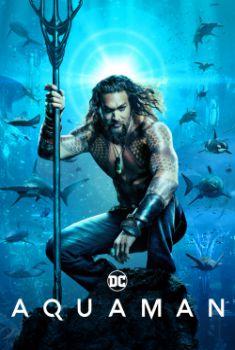 Aquaman IMAX Torrent - BluRay 720p/1080p/4K Dual Áudio