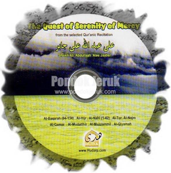 MP3 Al-Quran Abdullah Alee Jaber