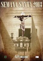 Semana Santa en La Campana 2013