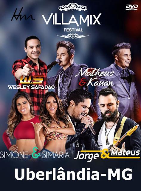 Villa Mix Festival 2016