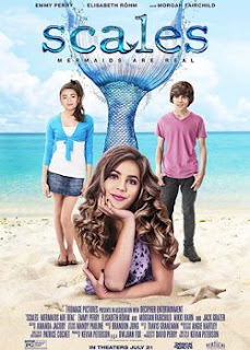 Download Film Scales: Mermaids Are Real (2017) DVDRip Subtitle Indonesia