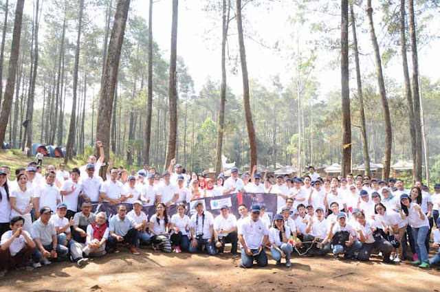 eo gathering outbound di bandung