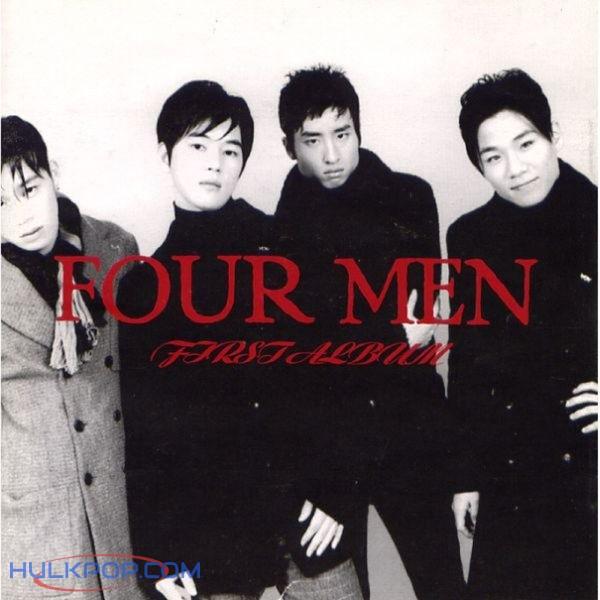4MEN – Four Men First Album (ITUNES MATCH AAC M4A)