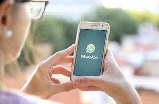 Cara Menghapus Foto Yang Terdownload Otomatis Dari Grup Whatsapp