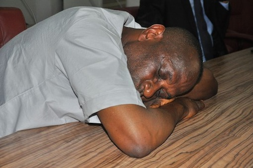 ekiti lawmaker afolabi dead dss