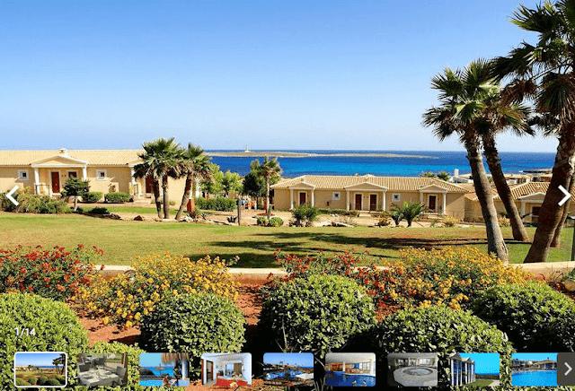Insotel Punta Prima Resort en Menorca