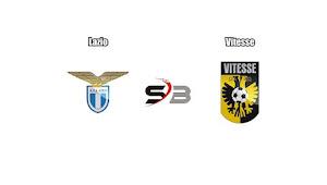 Prediksi Bola Lazio vs Vitesse 24 November 2017