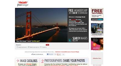 web de banco de imagenes gratuitos
