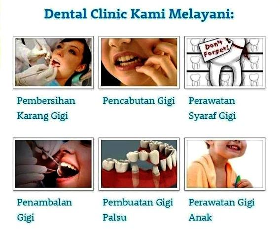 dokter gigi jakarta timur