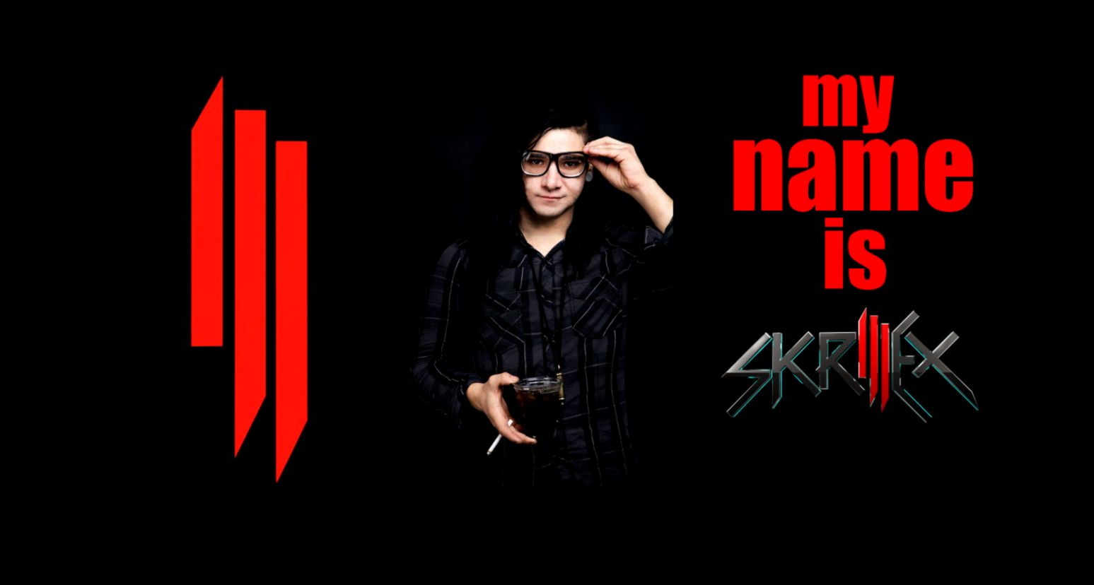 Skrillex Wallpaper and Background Image 1700x900 ID224314