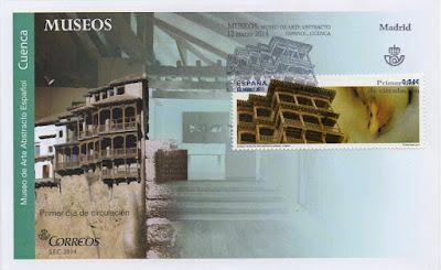Sobre PDC Pliego Premium del Museo de Arte Abstracto de Cuenca
