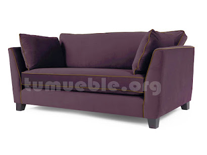 sofa 2 plazas agata