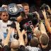 Fermin will defend his belt against Sam Egginton in England