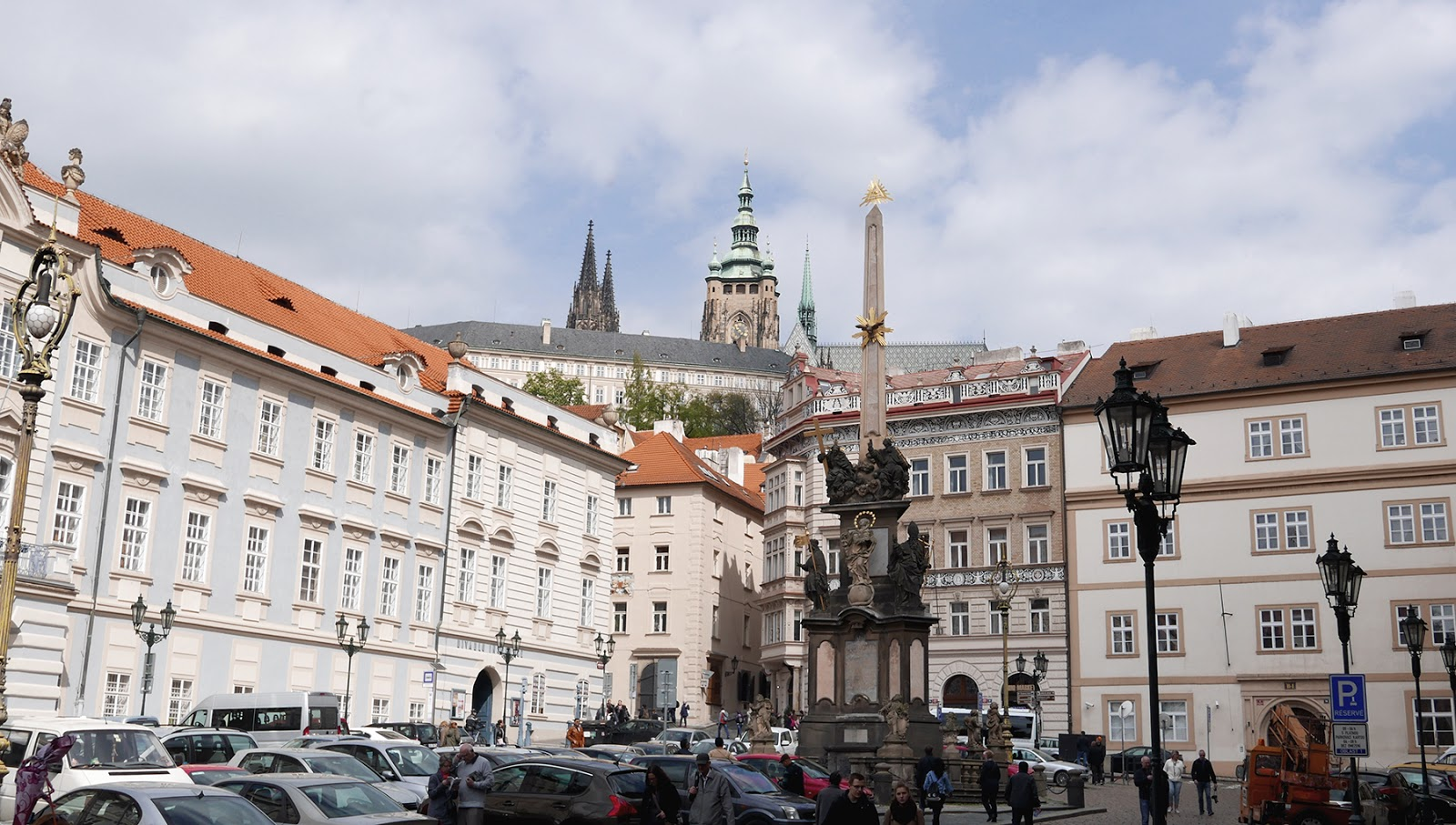 Euriental | luxury travel & style | Prague architecture