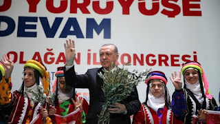 Προς δήθεν «συμμάχους» επιστολή: Αυτά ζούμε κύριοι με την Τουρκία από το '74…