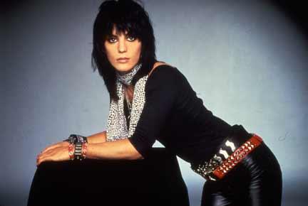 Superb Awesome Joan Jett Hairstyles For Men Maxibearus