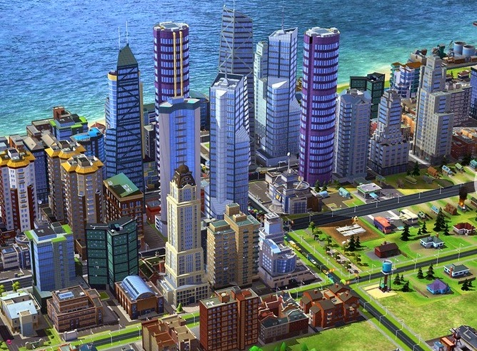 SimCity BuildIt Tutorial