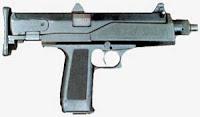 9-мм пистолет-пулемет АЕК-919 «Каштан»