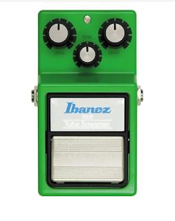 Review Beberapa Jenis Efek Gitar Ibanez