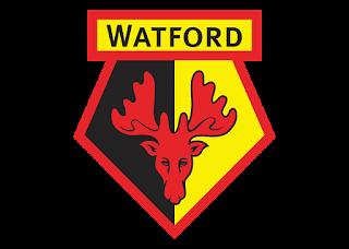 Watford F.C. Logo Vector