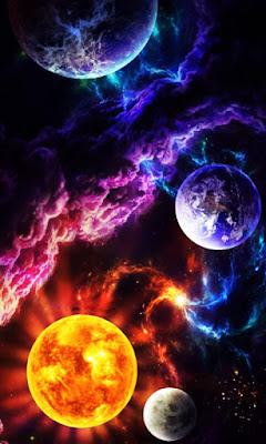 imagenes del espacio