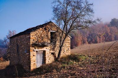 La caseta de Fantoba (antes de Mur)