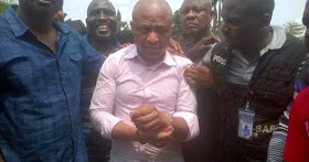 Breaking! Billionaire Kidnapper Evans Pleads GUILTY