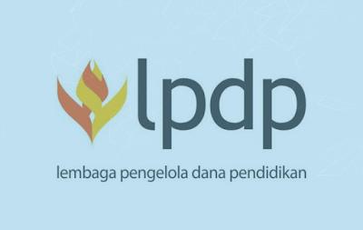 Pendaftaran Beasiswa LPDP Tahun 2018-2019