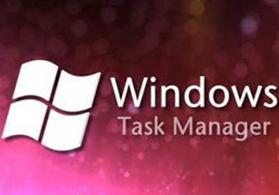 حل مشكلة اختفاء مدير المهام Task Manager