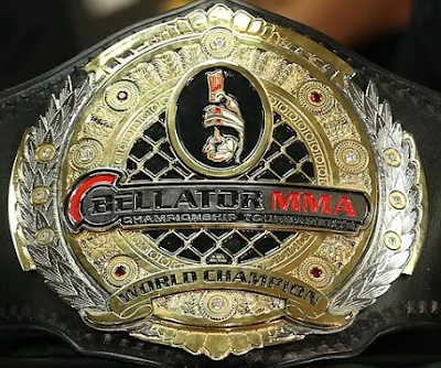 Bellator MMA, Bellator, boxing, championship, men's, women's,titles, each, category, heavyweight, light-heavyweight, champions, Winners List.