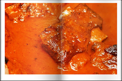 reteta culinara carne de vitel la tigaie cu sote de rosii
