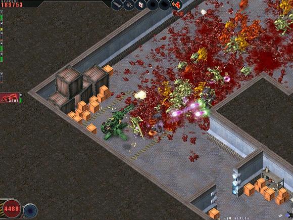 alien-shooter-pc-screenshot-www.ovagames.com-1