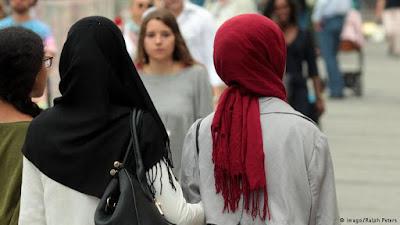 Aparência e discriminação na Alemanha