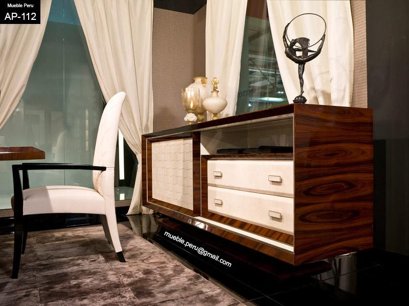 Muebles pegaso aparadores y muebles a medida - Aparadores a medida ...