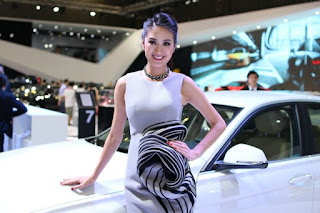 Vietnam International Motorshow 2016