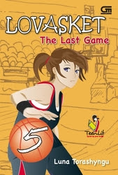 Lovasket 5 : The Final Game - Luna Torashyngu
