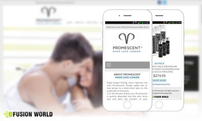 mobile friendly store designs efusionworld blog. Black Bedroom Furniture Sets. Home Design Ideas
