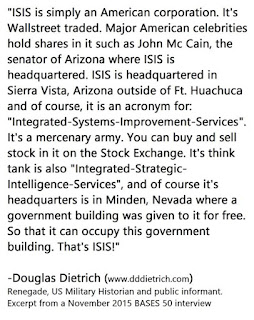 IS: Integrated Strategic Intelligence Services, LLC