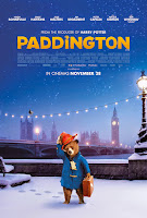 Paddington (2014) online y gratis