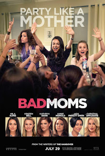 Malas madres<br><span class='font12 dBlock'><i>(Bad Moms )</i></span>