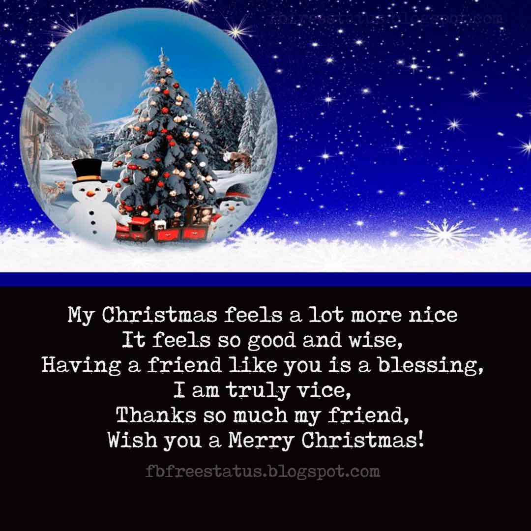 Christmas Messages for Friends (04)